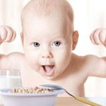 Dieta dziecka po 12. miesiąca życia