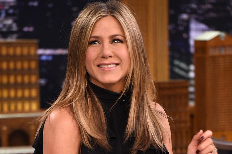 Dieta Jennifer Aniston jest prosta i bardzo przyjemna /Getty Images/Flash Press Media