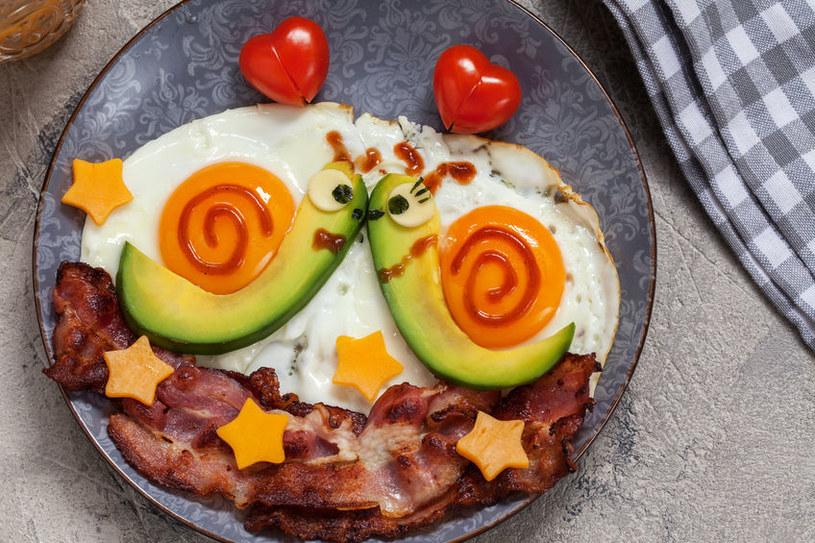 Dieta ketogeniczna leczy /©123RF/PICSEL