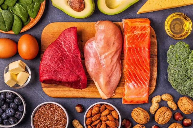 Dieta ketogeniczna nie może być stosowana u osób mających problemy z nerkami, wątrobą lub trzustką /123RF/PICSEL