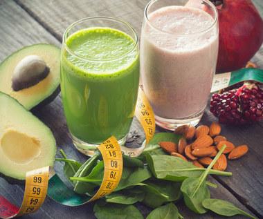 Dieta koktajlowa: Wady i zalety