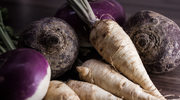 Dieta korzeniowa idealna na zimę