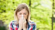 Dieta, która łagodzi alergie wziewne