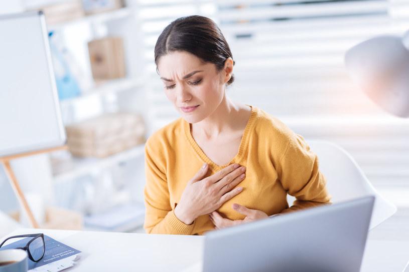 Dieta ma duży wpływ na to, by uchronić się przed chorobami serca /123RF/PICSEL