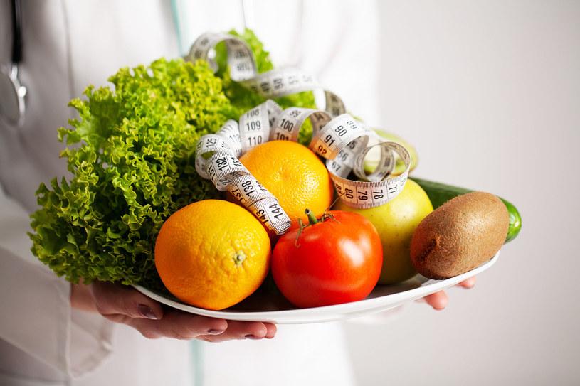 Dieta ma kluczowe znaczenie dla zdrowej i pięknej skóry /123RF/PICSEL