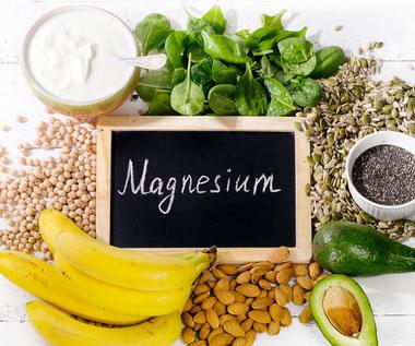 Dieta magnezowa: Wpływ na organizm