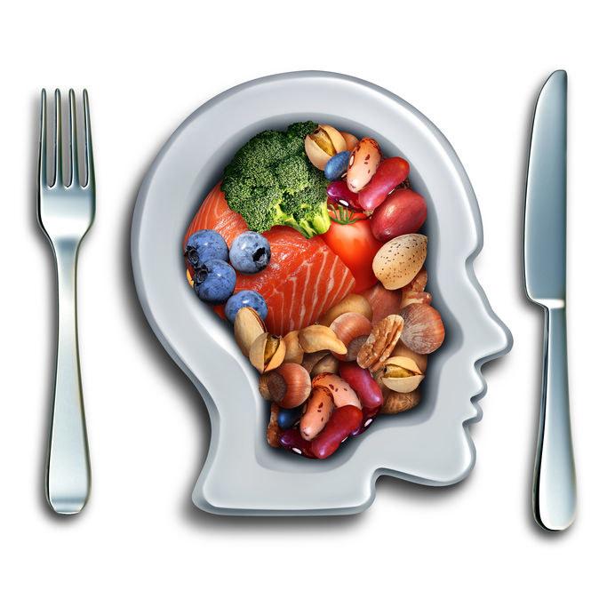 Dieta MIND - jak wpływa na zdrowie? /©123RF/PICSEL