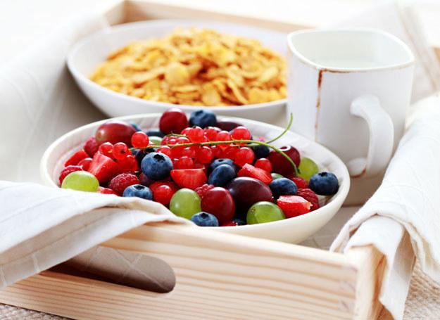 Dieta może osłabić odporność /- /123RF/PICSEL