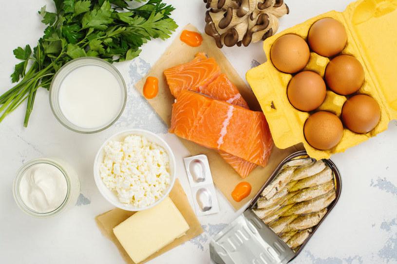 Dieta na ból stawów /©123RF/PICSEL