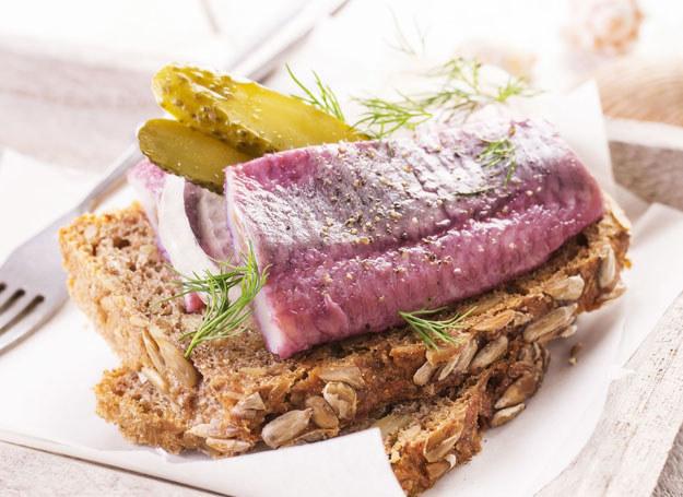 Dieta nordycka, zaczyna powoli podbijać cały świat /123RF/PICSEL