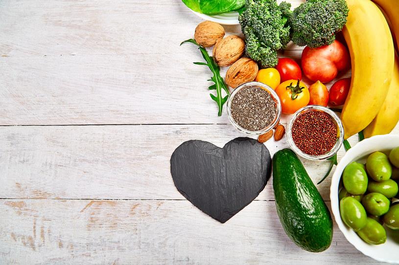 Dieta Ornisha pomaga przy chorobie wieńcowej /123RF/PICSEL