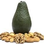 Dieta orzechowo-sojowa lepsza niż niskotłuszczowa!