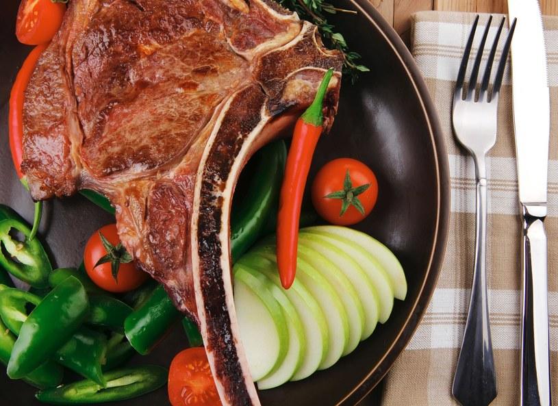 """Dieta paleo również znalazła się na """"czarnej liście"""" /Picsel /123RF/PICSEL"""