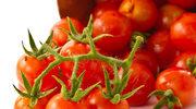Dieta pomidorowa reguluje ciśnienie!