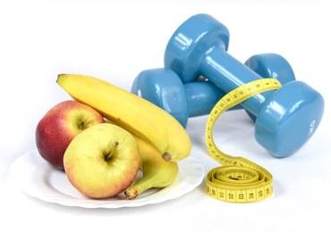 Dieta pomoże Ci wrócić do upragnionej formy