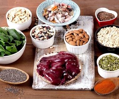 Dieta poprawiająca pamięć i koncentrację
