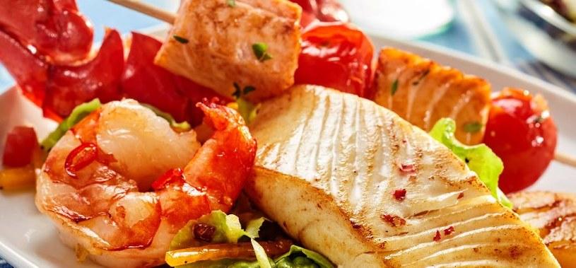 Dieta powinna być lekka /©123RF/PICSEL