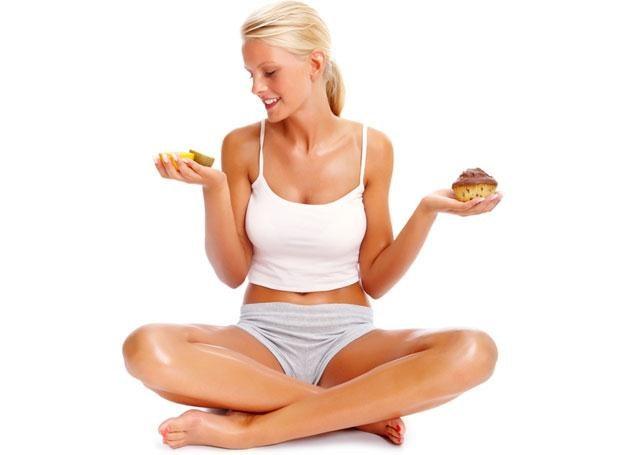 Dieta przedciążowa ma ogromne znaczenie /© Panthermedia