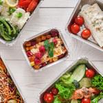 Dieta pudełkowa: Zalety i wady