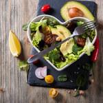 Dieta roślinna daje zdrowie i siłę