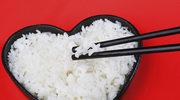 Dieta ryżowo-owocowa