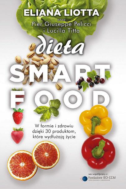 Dieta smartfood /Grazia.pl / materiały prasowe