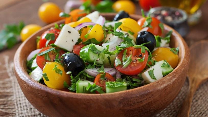 Dieta Sonoma dobra dla serca /©123RF/PICSEL