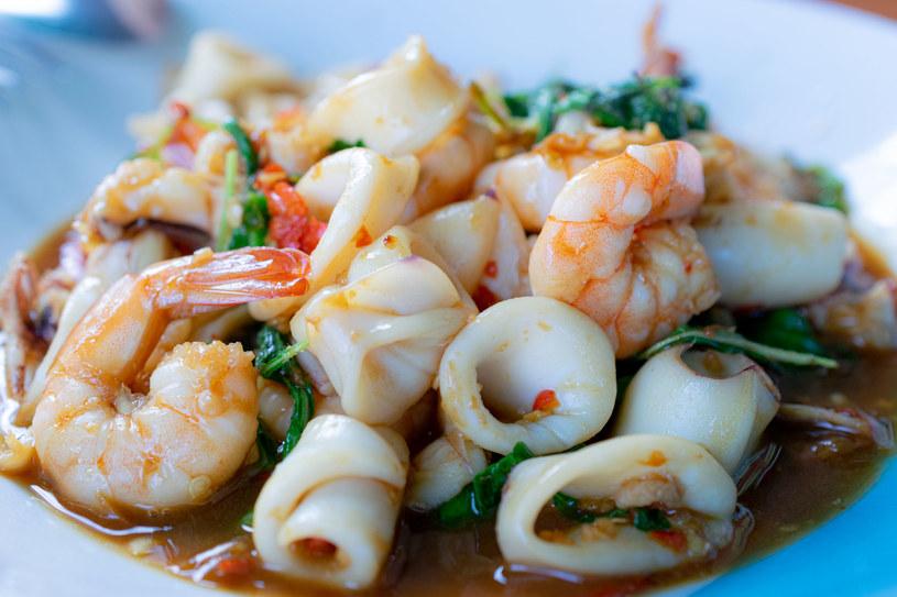 Dieta śródziemnomorska od lat uznawana jest za najzdrowszą /123RF/PICSEL