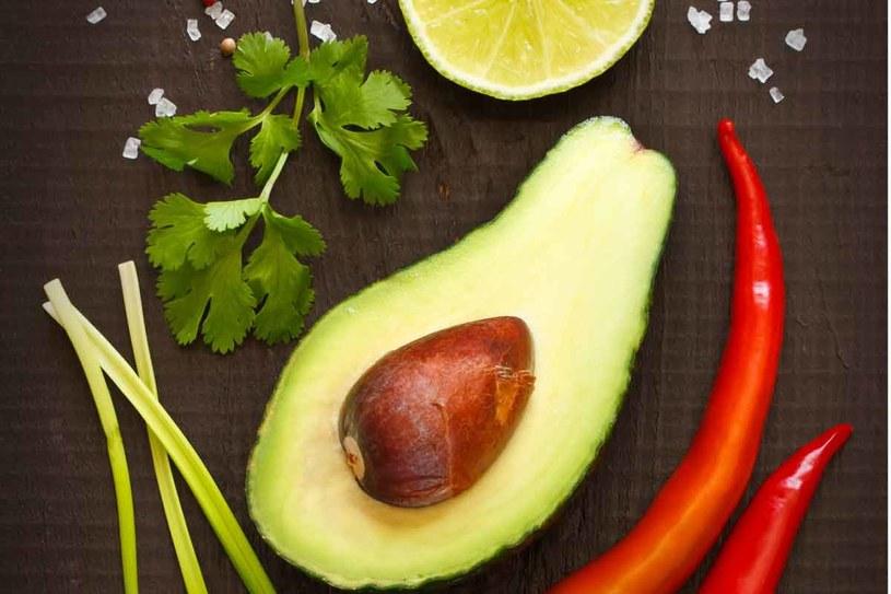 Dieta też leczy /123RF/PICSEL