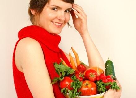 Dieta to nie wszystko, ale na pewno nie zaszkodzi/fot. Borys Czonkow /MWMedia