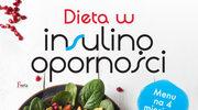 """""""Dieta w insulinooporności"""""""