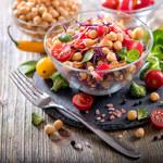 Dieta wegańska bardziej syci niż dieta z produktami zwierzęcymi