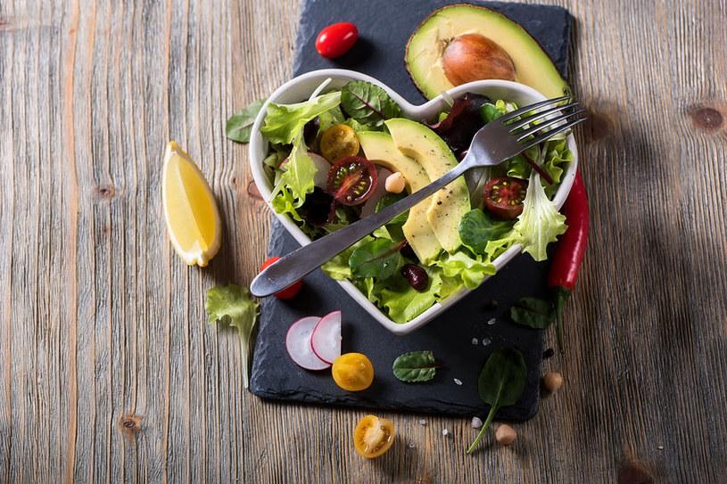 Dieta wegańska /©123RF/PICSEL