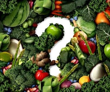 Dieta wegetariańska: Wady i zalety