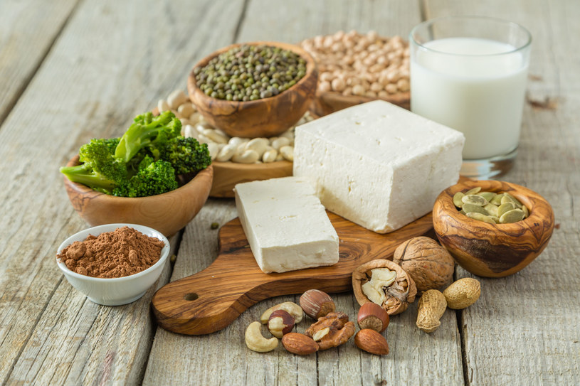Dieta wegetariańska wpływa korzystnie na działanie układu odpornościowego /123RF/PICSEL