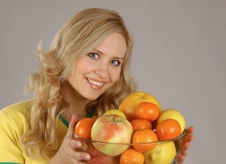 Dieta wegetariańska zawiera zazwyczaj mniej tłuszczu oraz więcej błonnika/fot. Arek Pawłowski /MWMedia