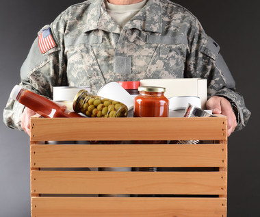 Dieta wojskowa (militarna): Zdrowa czy nie?