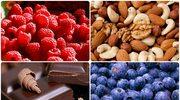 Dieta wspomagająca pracę mózgu