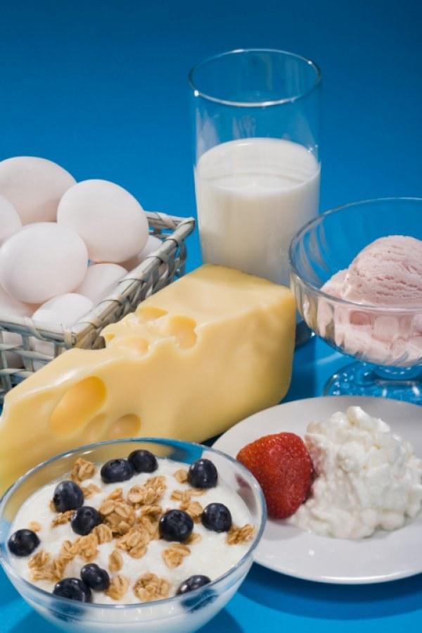 Dieta wysokobiałkowa /© Photogenica