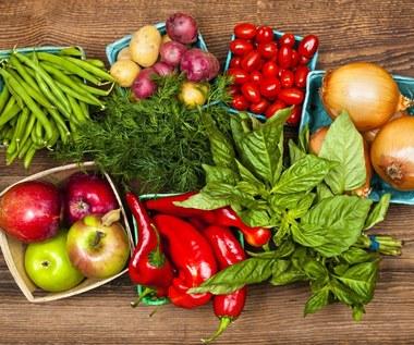 Dieta z surowych produktów: Zalety