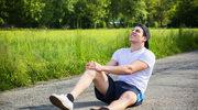 Dieta zapobiegająca skurczom mięśni