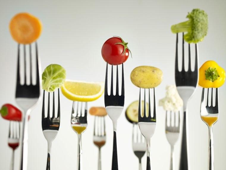 dieta zgodna z grupą krwi /© Photogenica