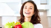 Dietę wegetariańską mogą stosować kobiety w ciąży