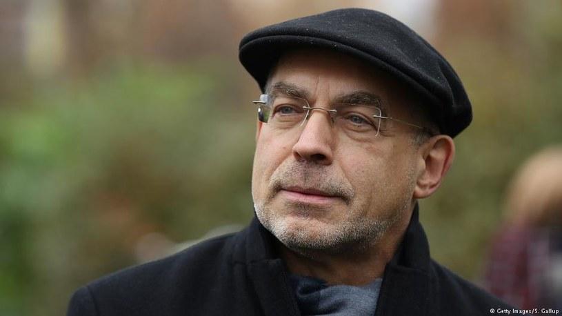 Dieter Bingen /S. Gallup /Getty Images