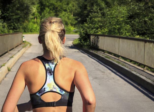 Dietetycy radzą, żeby aktywność fizyczną łączyć ze zbilansowaną dietą /Picsel /123RF/PICSEL