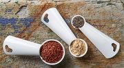Dietetyczne nasiona: Dlaczego pomagają schudnąć?