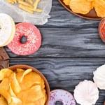Dietetyczne zamienniki niezdrowej żywności