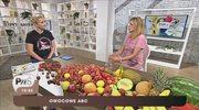 Dietetyk: Niestety truskawek nie możemy jeść bezkarnie