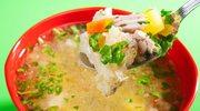 Dietetyk: Wiosną i latem nie rezygnujmy z zup