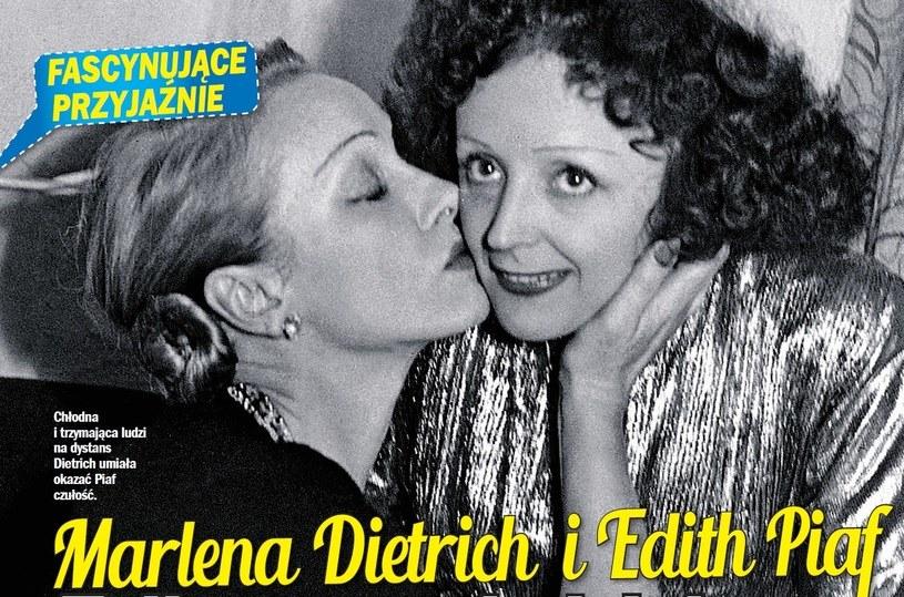 Dietrich i Piaf /Nostalgia